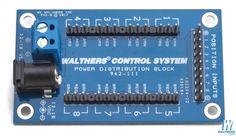 101 Walthers Layout Control System DC//DCC Slow Motion Switch Machine 6 Pack