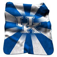 Throw Kentucky Wildcats NCAA Team Color