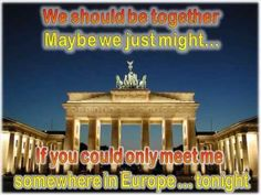 ▶ Somewhere in Europe - Liam Reilly & Bagatelle - YouTube
