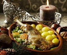 Nutriguía: Esta Navidad dedícate a los tuyos, que de la cocina se encarga VAIT