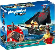 Playmobil Pirates, Bateau Pirate, Reyes, Fun, Travel, Wizards, Engine, Ships, Characters