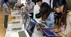 Neue Nachricht: PC-Markt schrumpft um 24 Prozent - http://ift.tt/2oyknXa #story