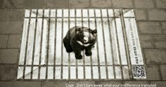 대중의 참여를 이끌어내는 것이 관건인 공공 캠페인! 기업과는 달리 '정책'이나 '공익'이 곧 상품이라 할 수 있는데요. 대중의 무관심을 관심으로 바꾸기 위한 공공 커뮤니케이션 캠페인의 우수사례를 모아 보았습니다. 내가 남긴 발자국이 동물을 가두는 감옥이 되기도 하고, 내가 던진 동전이 밀렵사냥꾼을 물리치는 기발한 캠페인 아이디어를 살펴보세요. Peak15 - PR and Strategic Consulting Firm :: [공공 커뮤니케이션] 내가 던진 동전에 밀렵사냥꾼이 죽는다면?
