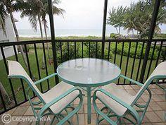 5611 Gulf of Mexico Drive   Villas of Avignon #101   Longboat Key Vacation Rental Property   RVA