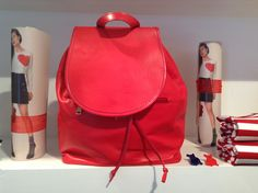 Red for Spring and Summer  #mggfashion #shoppingbologna #personalshopperBologna