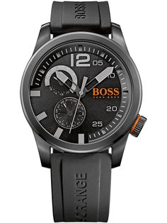 Ceasuri: Hugo Boss 1513147 Paris Herren 44mm 3ATM