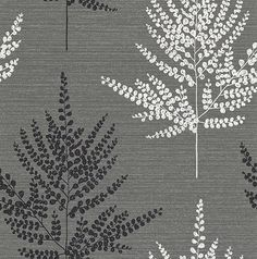 Folium wallpaper by Harlequin