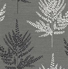 Folium wallpaper by Harlequin
