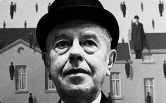 Magritte, Rene Biography, Art & Analysis