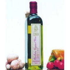 Olio EVO Coratina Bottiglia Quadra