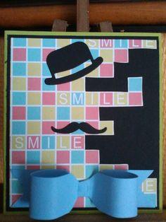 Carte smile