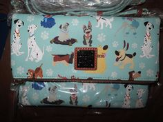 You Can Still Get A Disney Dog Dooney And Bourke Bag Delivered In Time For Christmas!