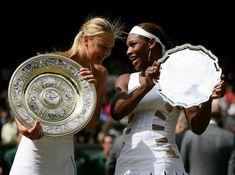 Maria Sharapova, Wimbledon, Caroline Wozniacki, Ana Ivanovic, Serena Williams, Us Open Tennis, Tennis Championships, Amy Adams, World Records