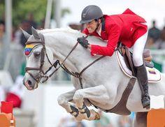 In Memoriam: Andres Rodriguez (1984-2016) | Horse Journals