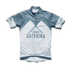 This santa catarina jersey is so good!