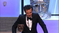 Andrew Scott wins Supporting Actor Winner: 2012 BAFTA Television Awards for playing Moriarty.