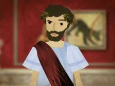 Grandes Civilizaciones LA ROMA IMPERIAL