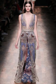 Dear Cate Blanchett, please wear this @MaisonValentino Spring 2015 gown on a red carpet. #okthanksbye