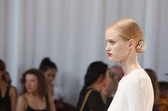 7 Beauty Trends That Blew Up at the New York Fashion Shows This Weekend