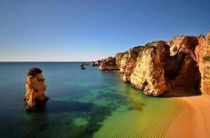 Praia da Dona Ana, Lagos, Algarve | Portugal