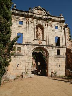 La Cartuja de Scala Dei, Priorat, Catalunya, Spain
