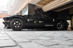 Ford GT 1000