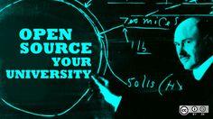 opensource.com How To: Founding an Open Source Software Center at a University | Flickr – Compartilhamento de fotos!