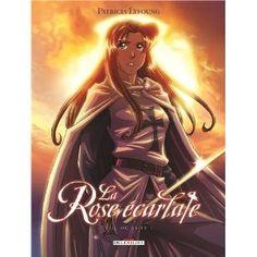 La Rose écarlate, Tome 8 : Où es-tu ?: Amazon.fr: Patricia Lyfoung, Philippe Ogaki, Fleur D: Livres