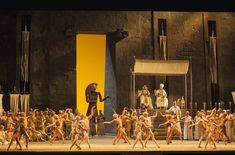 Verdi's Magnificent Opera, Aida: Royal Opera House Muscat | Oman Magazine