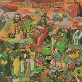 Iron Butterfly Live [CD]