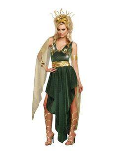 Dreamgirl Women's Medusa, Green, Small Dreamgirl http://smile.amazon.com/dp/B00JLDV8YY/ref=cm_sw_r_pi_dp_BYXIwb1JWJJFJ