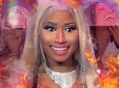 Nicki Minaj Wallpaper, Lil Durk, Stupid Funny Memes, Funny Relatable Memes, Nicki Minaj Quotes, Lil Wayne, Eminem, Beste Songs, Nicki Minaj Pictures