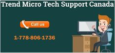 Trend Micro Support Canada is Well-Know Company to fix you any kind Antivirus Related Issue. Our technician is Very Supportive and quick to fix Your Queries, if you need any help Dial Trend Micro Support Number +1-778-806-1736. and enjoy 24x7 customer support and its unique features. Trend Micro, Fix You, Customer Support, How To Remove, Canada, Number, Unique, Customer Service