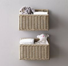 Shelving & Hooks | Restoration Hardware Baby & Child