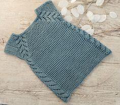 Ravelry: Lil' Rosebud seamless dress / tunic top - P112 pattern by OGE Knitwear Designs