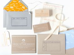 Tips and Advice for Getting Started in the Stationery Industry via Oh So Beautiful Paper: http://ohsobeautifulpaper.com/2014/04/advice-tidbits/ | Post + Photo: Swiss Cottage Designs
