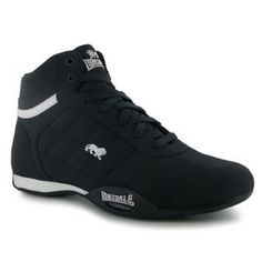b5944713b5 Men s Lonsdale Camden Mid Trainers £24.99  menstrainers  http   www.fightzonedirect