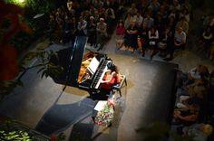 Sue Song, Festival Sui Sentieri degli Dei, 2012