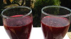 Pití této šťávy reguluje činnost štítné žlázy a bojuje proti zánětu