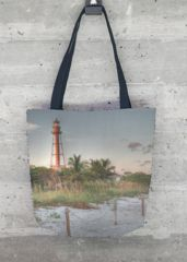 SANIBEL LIGHTHOUSE: What a beautiful product!