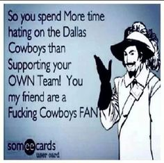 Dallas Cowboys Quotes What's That You Say  Are You Ready For Some Football  Pinterest .