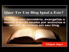 []Curso Ganhar, Com Blog Evangélico[]