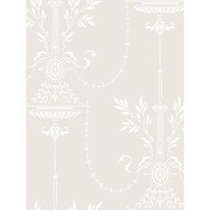 Buy Cole & Son Dorset Wallpaper, Natural, 88/7030 Online at johnlewis.com