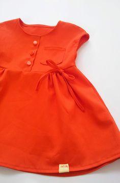 sewbidoo: een zomerkleedje voor Jutta Knippie 3 2012