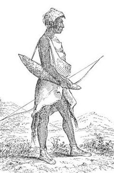 The Kalapuyans:   Willamette Valley Indians