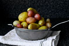 little reds and golds by smitten, via Flickr