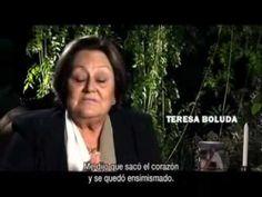 ▶ EL HOMBRE QUE DESPLEGÓ MIL CORAZONES - YouTube