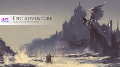 Epic Adventure | Royalty-Free Epic Hybrid Cinematic Trailer