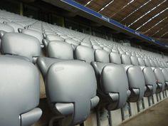Munich, Allianz Arena, Herzog & De Meuron