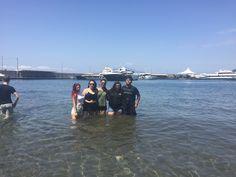 New York Skyline, Italy, Beach, Water, Travel, Outdoor, Gripe Water, Voyage, Outdoors